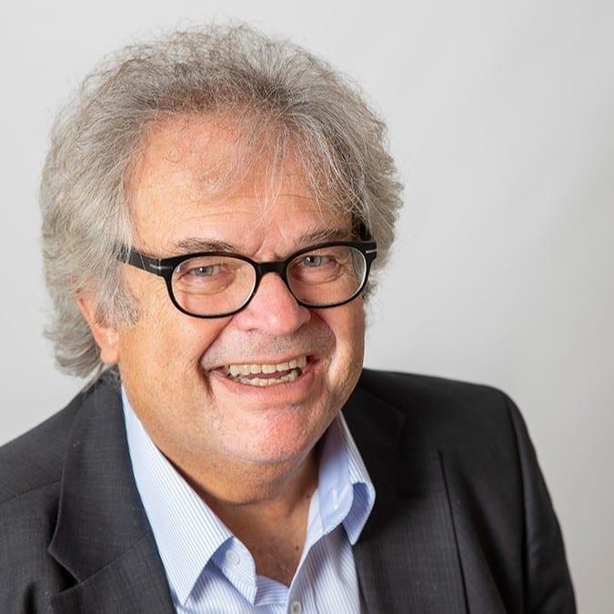 Henning Rouchmann